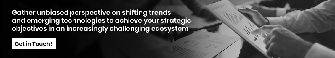 Use BIS Research to achieve your strategic objectives in an challenging ecosystem